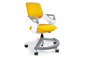 krzesło ergonomiczne dla dziecka